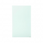 Herschel Select XL Glass Infrared Heating Panel - White 500w (1000 x 600mm)