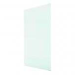 Herschel Select XL Glass Infrared Heating Panel - White 700w (1300 x 700mm)