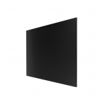 Technotherm ISP Frameless Infrared Heating Panel - Black 750w (1200 x 600mm)