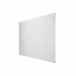 Technotherm ISP Frameless Infrared Heating Panel - White 750w (1200 x 600mm)