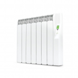 Rointe Kyros Electric Radiator - White 770w