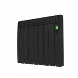 Rointe Delta D Series Electric Radiator - Graphite 770w
