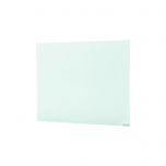 Herschel Inspire Glass Infrared Heating Panel - White 900w (1000 x 800mm)