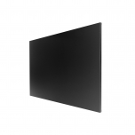 Technotherm ISP Frameless Infrared Heating Panel - Black 950w (1500 x 600mm)