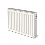Electrorad Digi-Line DE50SC105 Single Panel Electric Radiator - 1000w