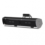 Herschel Advantage IR2 Far Infrared Heater - Black 1300w