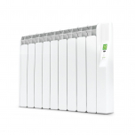 Rointe Kyros Electric Radiator - White 990w