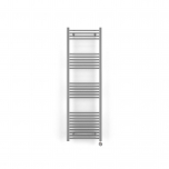 Terma Leo MEG Thermostatic Electric Towel Rail - Chrome 400w