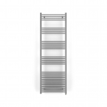 Terma Leo SIM Electric Towel Rail - Chrome 600w