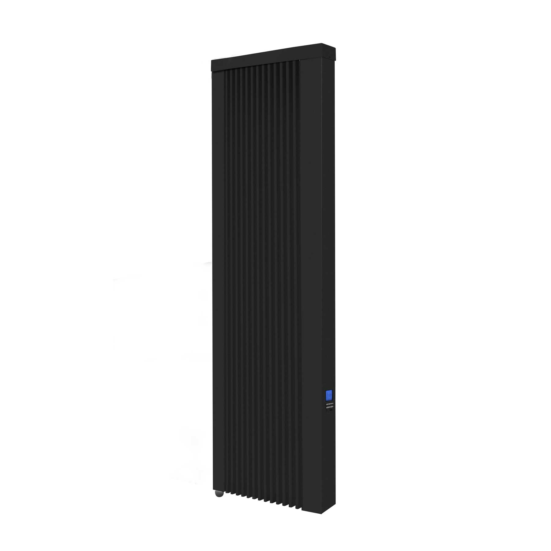 Ecostrad Ecowarme Vertical Anthracite