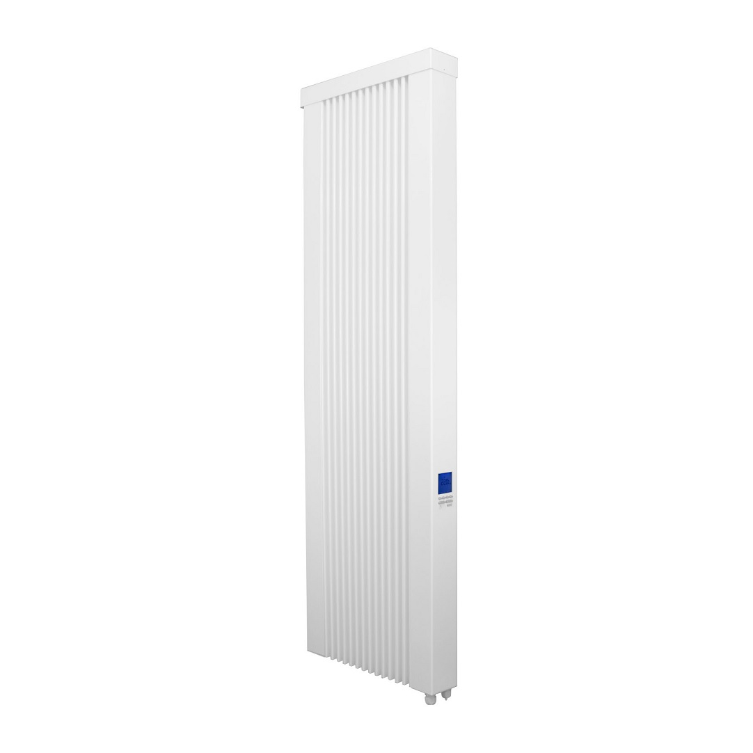 Ecostrad Ecowarme Vertical White