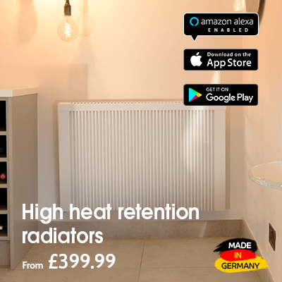 Technotherm Electric Radiators