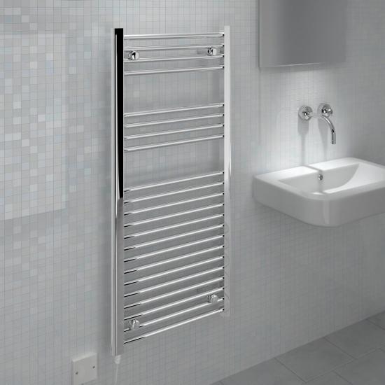 Ecostrad Fina-E Electric Towel Rails