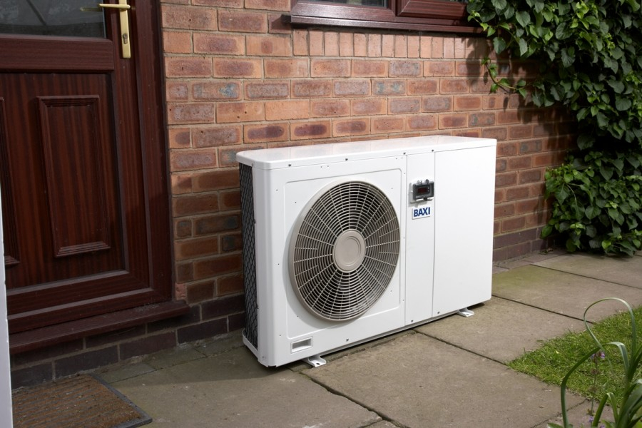 Eco Friendly Heating Solutions For 2018