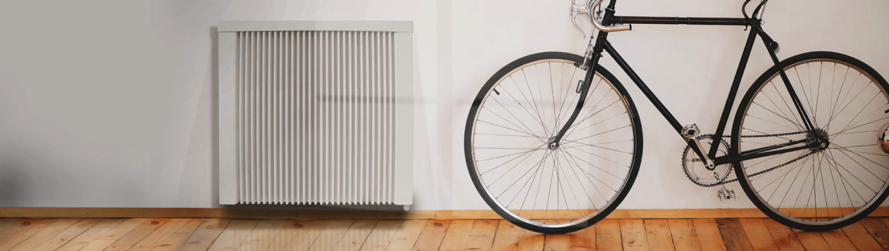 Meet our newest electric radiator: the Ecostrad Ecowärme