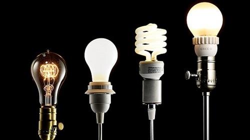 Bulb types
