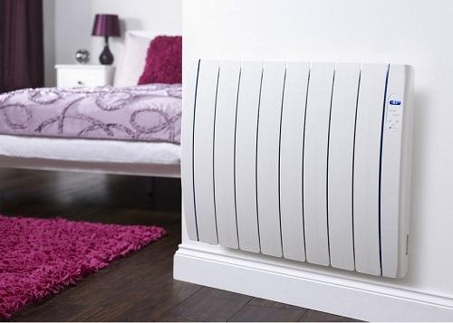 Haverland Designer TT Electric Radiator