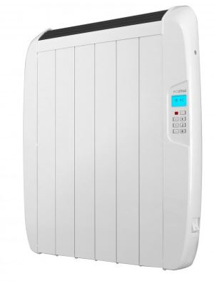 Ecostrad Eco 12 Electric Panel Radiator - 1200w