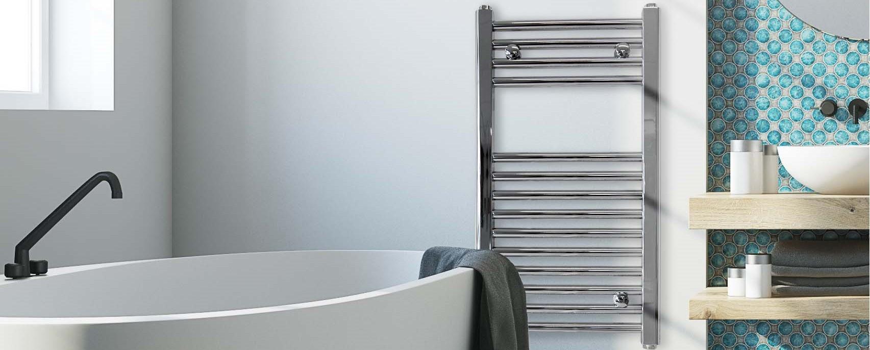 Fina-E Towel Rail