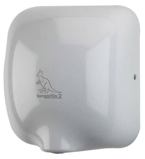 HandyDryers Eco Friendly Hand Dryers
