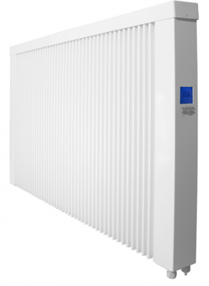 Aluminium Technotherm KS TDI High Heat Retention Radiators