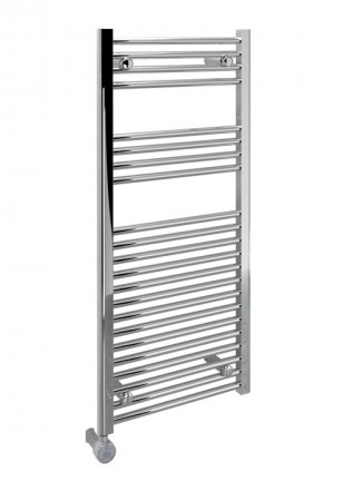Kudox Thermostatic Electric Towel Rail