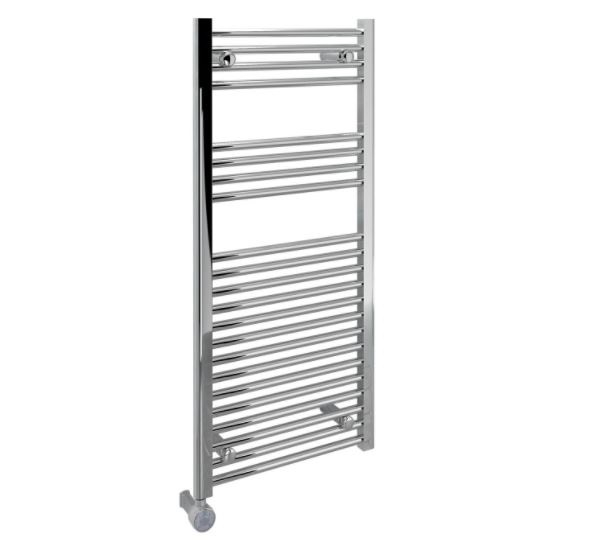 Towel Rails with Thermostats