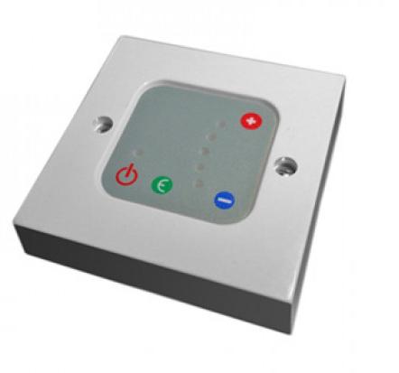 Kudox Towel Rail Controller