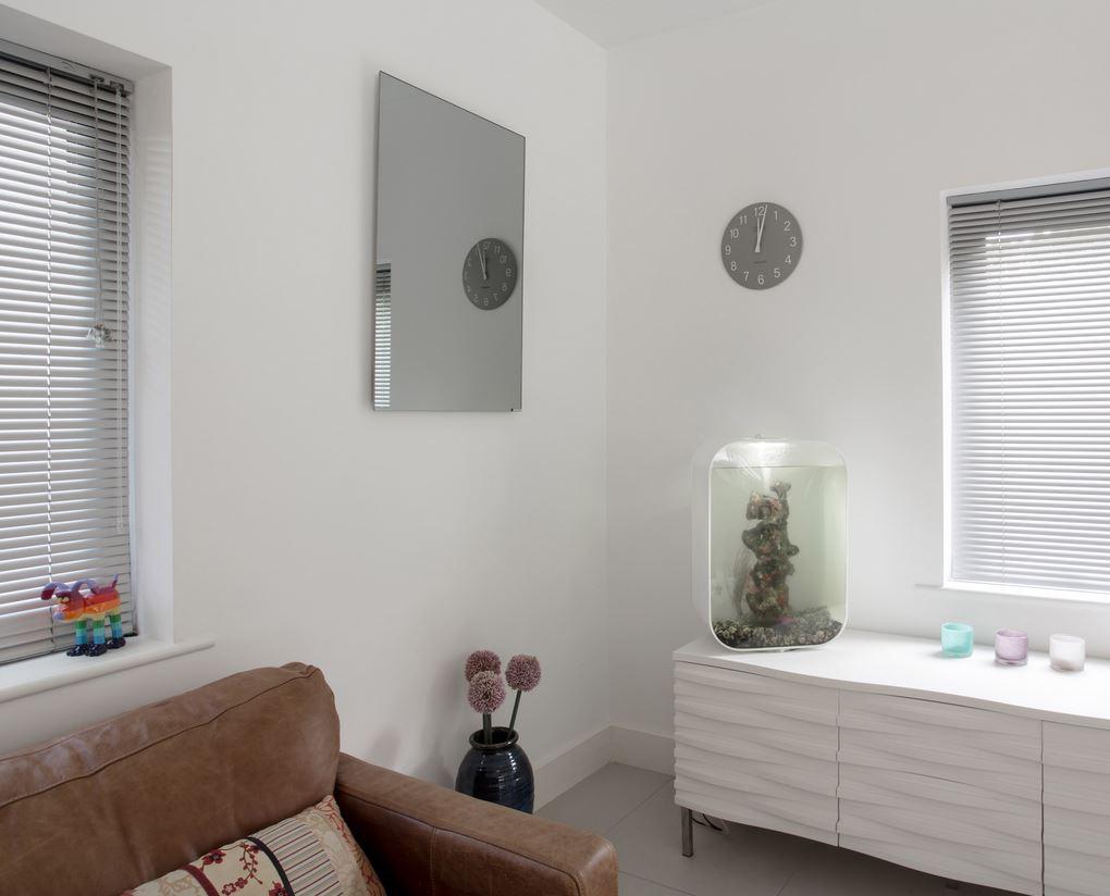 The Inspire Mirror Panel