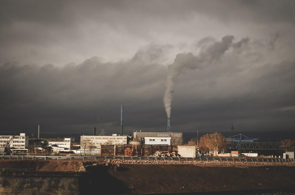 Powerstation Emissions
