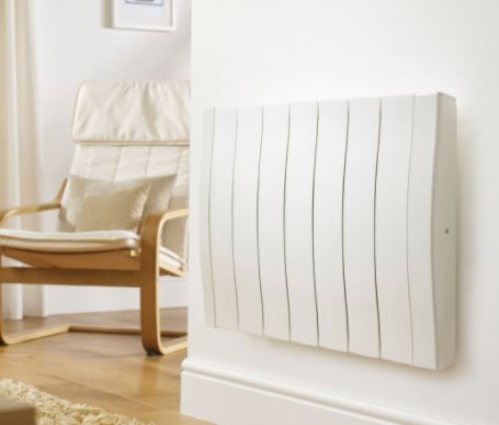 Haverland RC Wave Electric Radiator