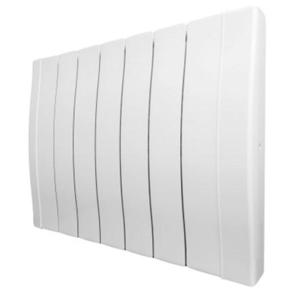 Haverland Designer RC Wave Electric Radiator
