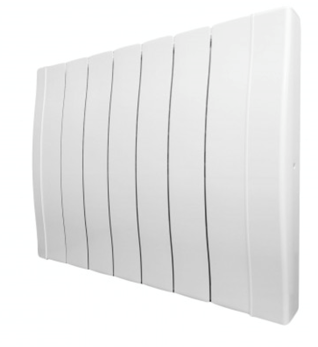 The RC Wave on Electric Radiators Direct Website