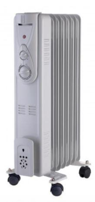 Three Benefits Of An Oil Filled Radiator