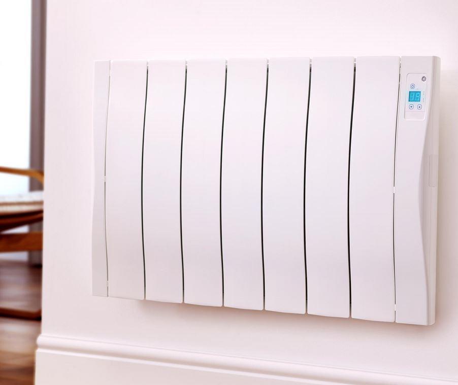 Haverland SmartWave Self-Learning Electric Radiators