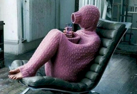 Keeping the Elderly Warm