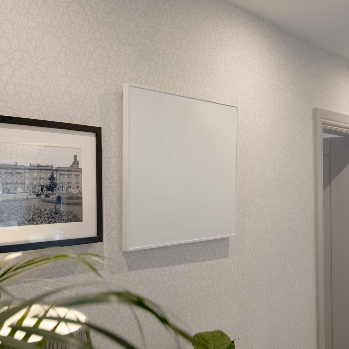 Accent Infrared Heating Panels