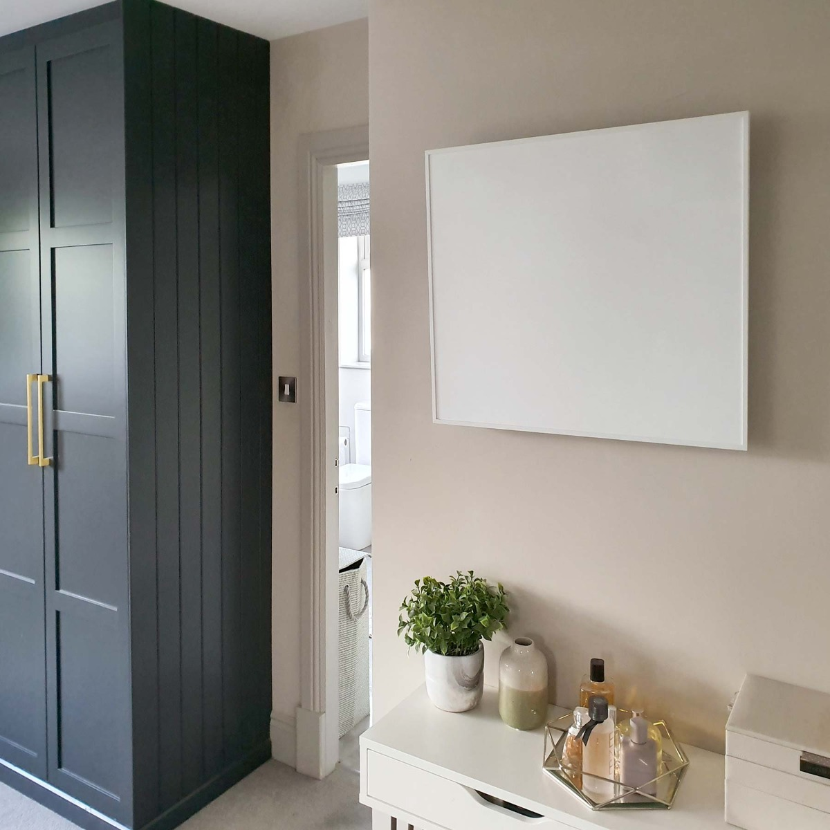 Ecostrad Accent Infrared Panel