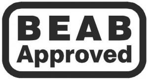 BEAB symbol
