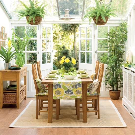 5 Easy Hacks For Super Stylish Conservatory Interior Design