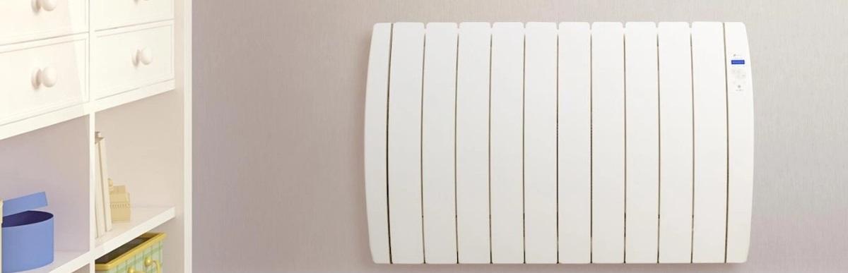 Haverland Designer TT electric radiator