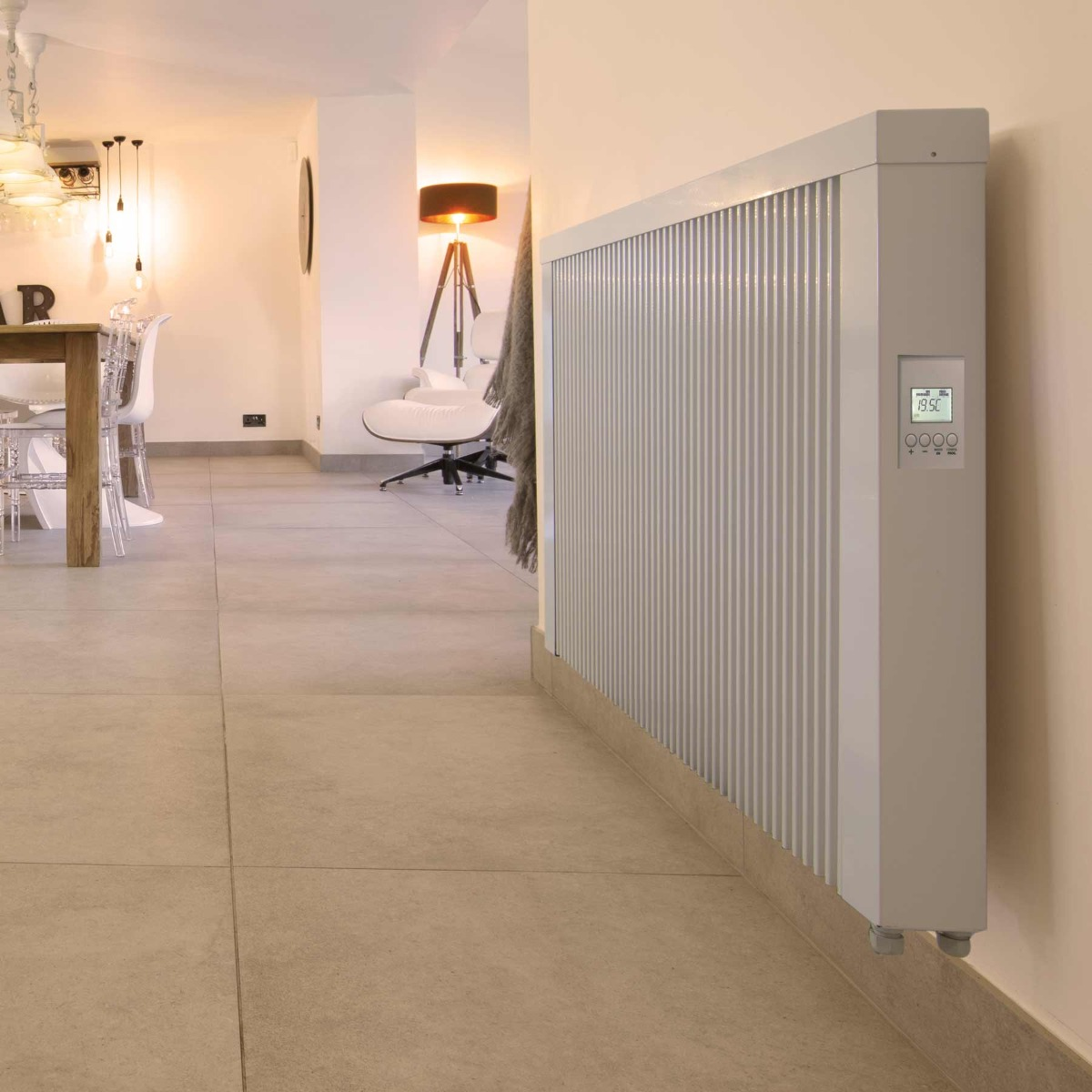 Technotherm KS DSM electric radiators