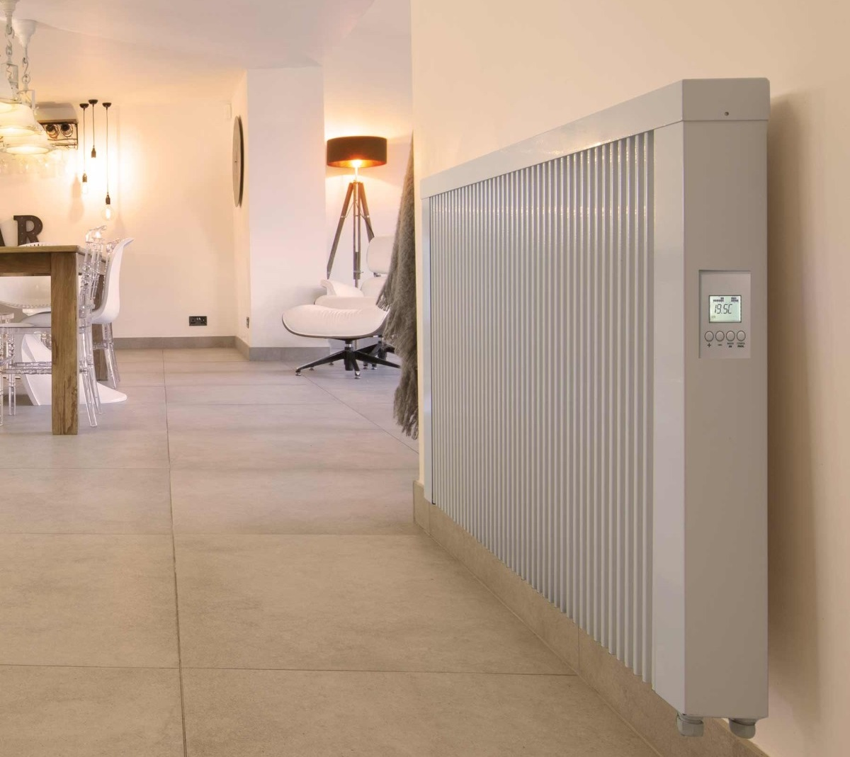 Technotherm KS DSM Smart Heat Retention Radiator