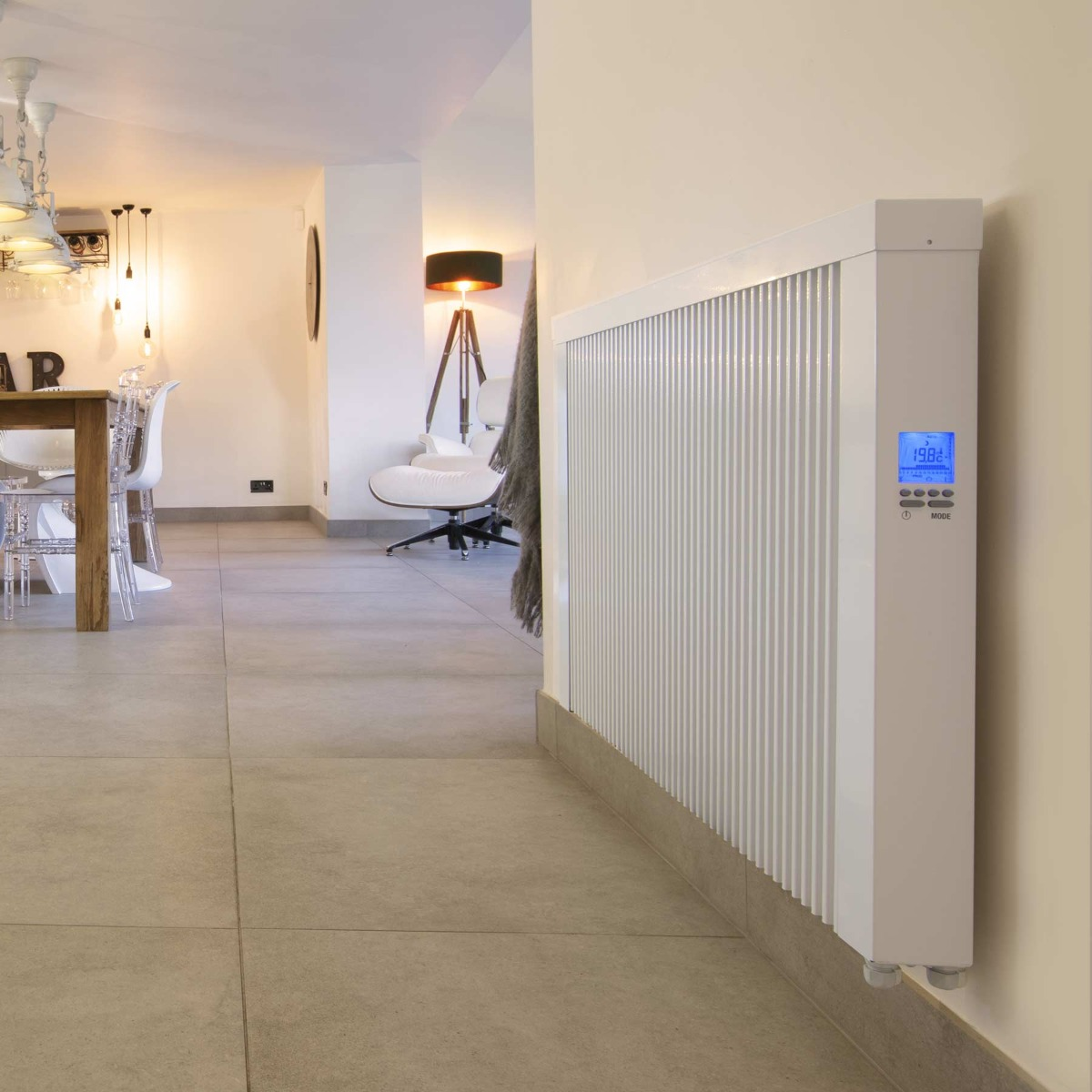 Technotherm KS TDI High Heat Retention Radiator