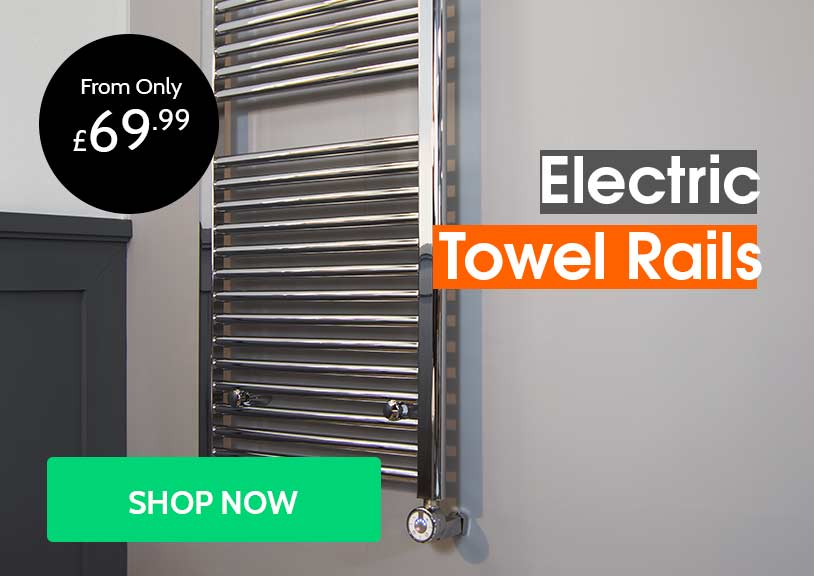 the electric towel rails category