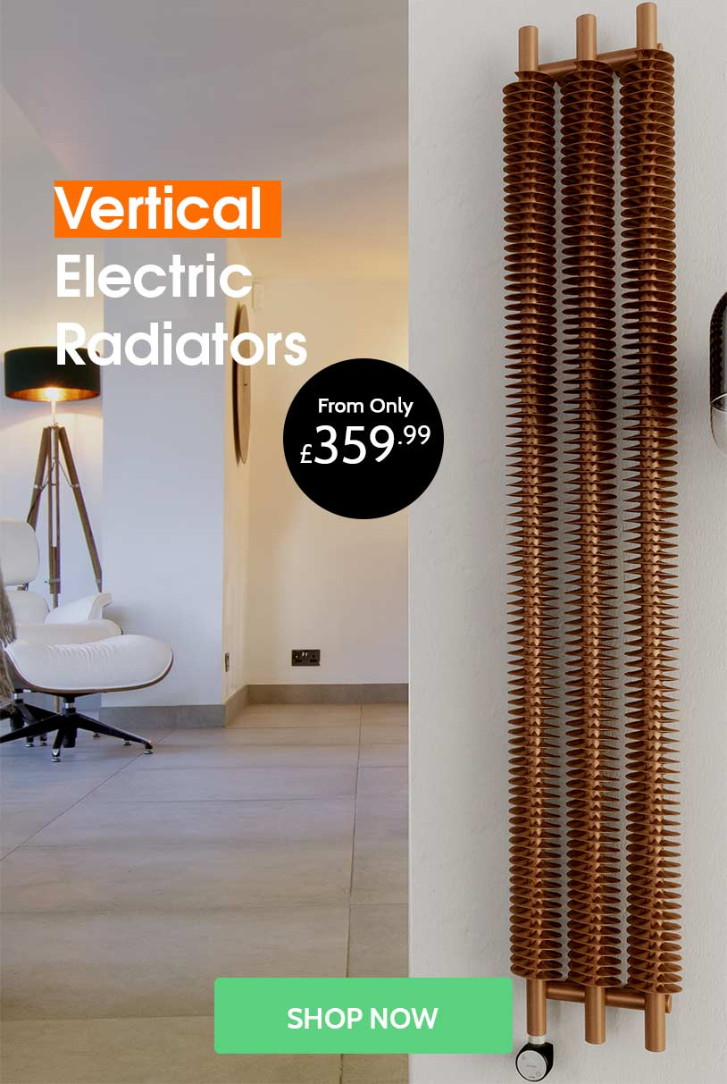 the vertical electric radiators category