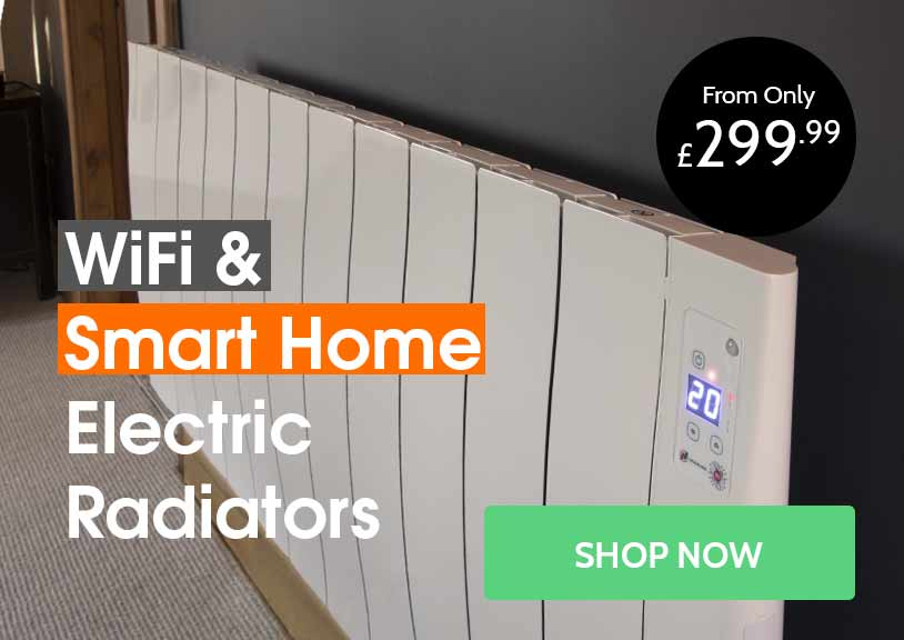 the wifi controlled electric radiators category