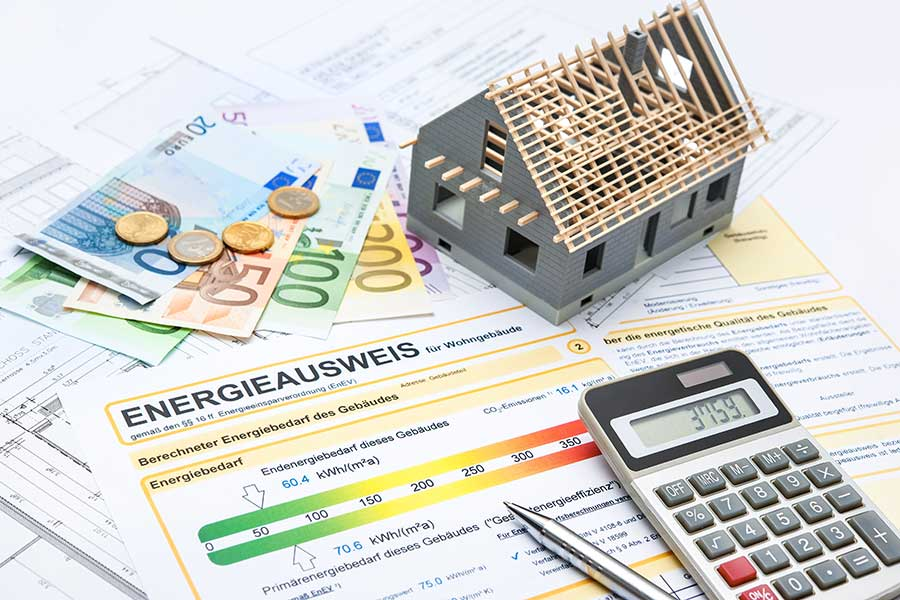 Bust your bills: easy ways to save energy and money