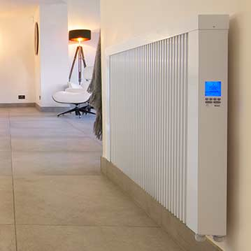 haverland rc wave plus electric radiators