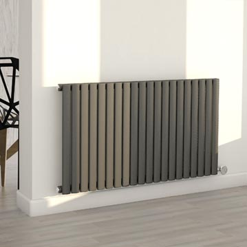 the ecostrad electric towel rails range